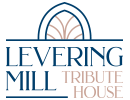 Levering Mill Tribute House logo
